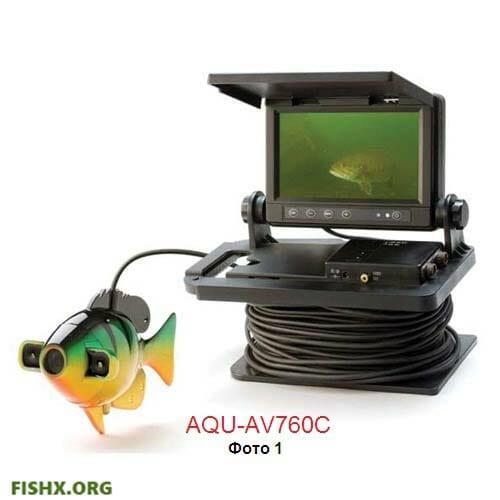 AQU-AV760C