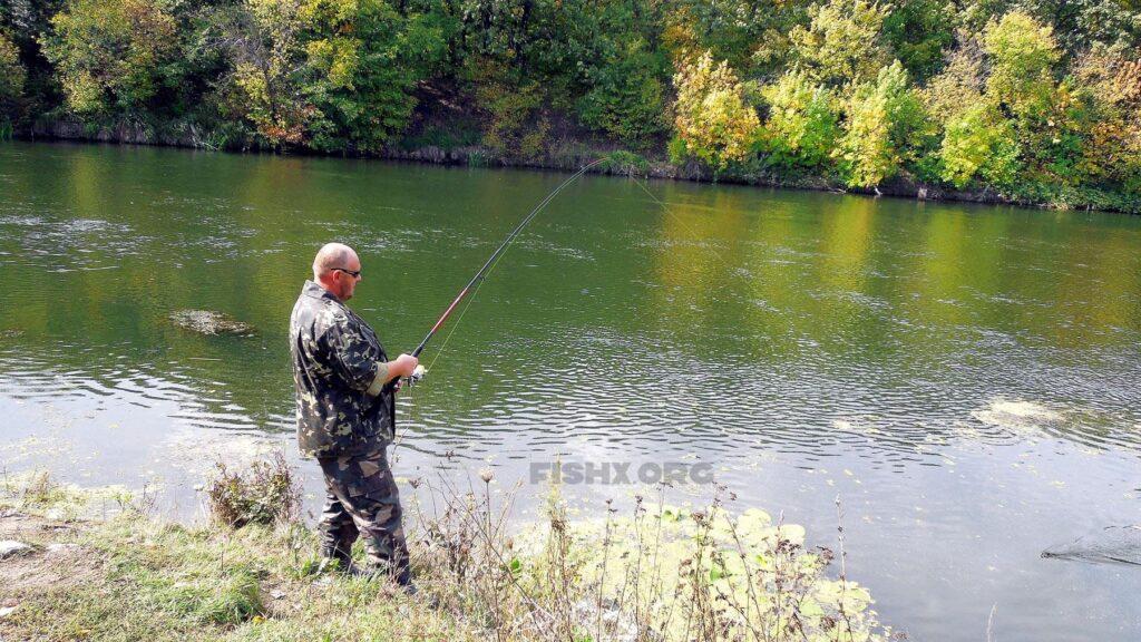 Как стать универсальным рыболовом