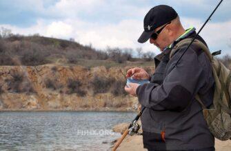 Тактика спиннинговой ловли на реке