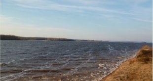 Ахмыловское озеро