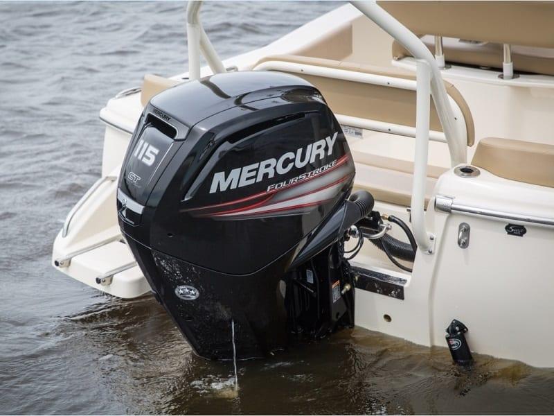 Мотор Меркури