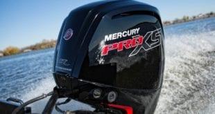 Мотор Mercury для лодки