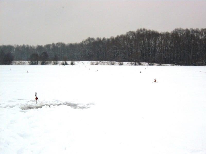 На Боровской