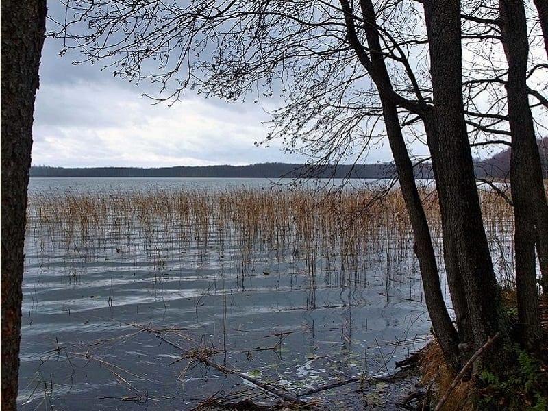 Сорочье озеро