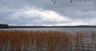 Озеро Сорочье