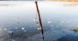 Первый лёд иногда бывает последним