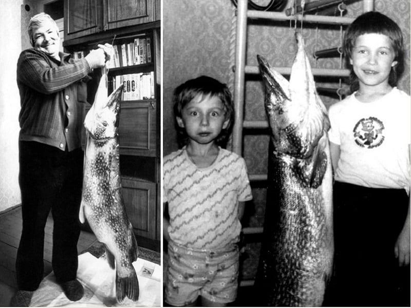 Отец не отпустил на рыбалку