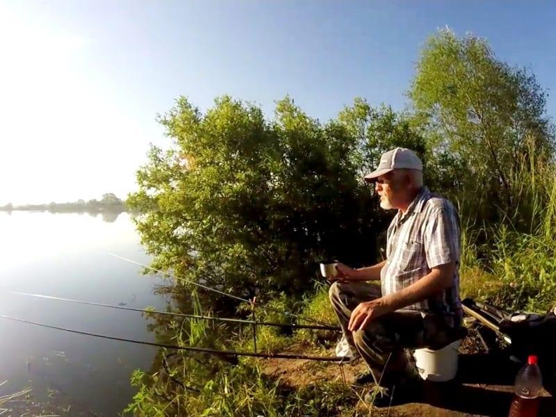 Как сохранить рыбу в летнюю жару