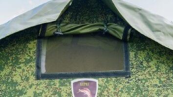 Палатка Берег 5М1