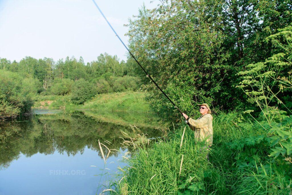 Поплавок - реалии современной поплавочной ловли