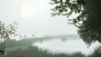Как влияет погода на клёв рыбы