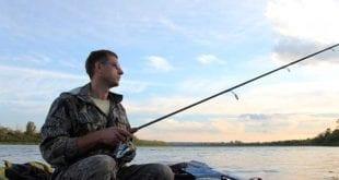 3 основных правила успешной рыбалки