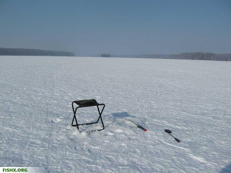 Закрытие сезона льда