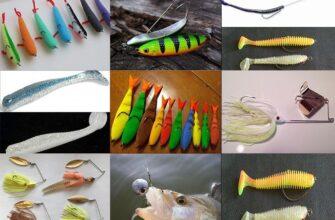 Рыбалка на незацепляйки