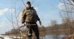 Весенняя охота, открытие сезона