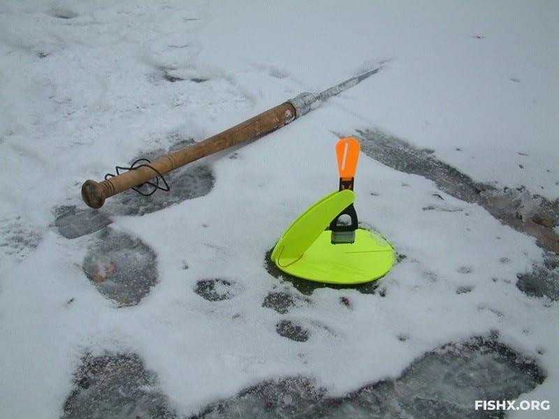 Жерлица для первого льда