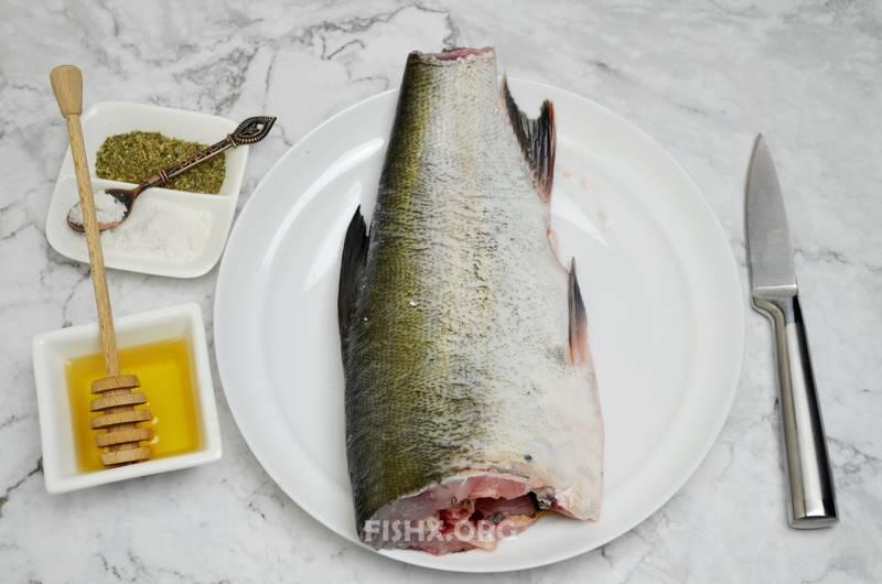 Как приготовить толстолобика