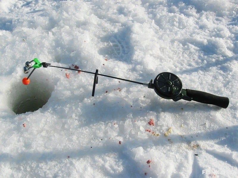 Рыбалка на «шарик»