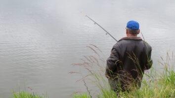 Как сберечь здоровье на рыбалке