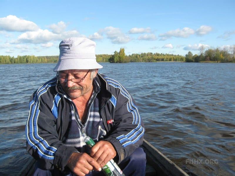 Наш товарищ Леонид