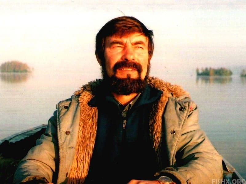 Николай-Борода