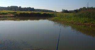 Рыбалка – это здорово!
