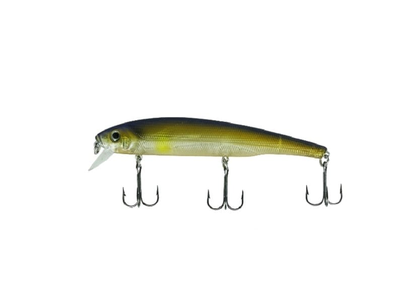 Воблер Killer Minnow 120 F