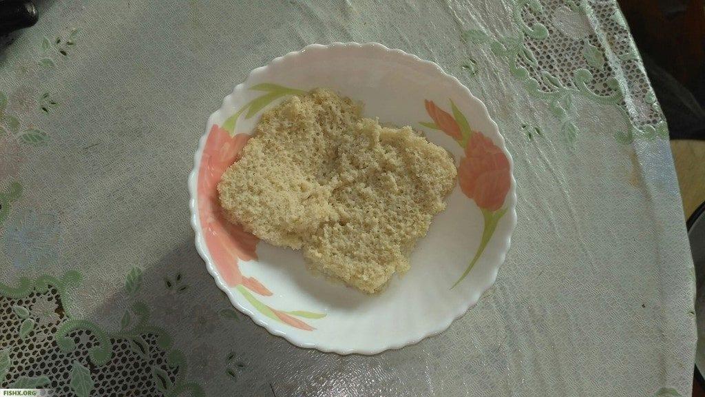 Фаршированный сазан