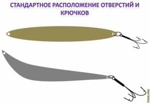 доработка колебалки