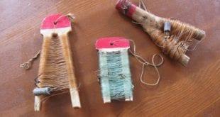 Жерлицы-рогульки для ловли щуки