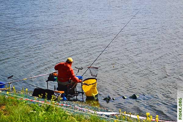 Как рыболову-любителю стать рыболовом-спортсменом?