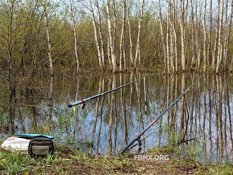 Каждый ловит рыбу по-своему