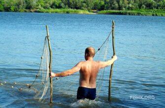 Как ловят рыбу богатейшие люди России