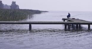 Рыбалка на Балтике
