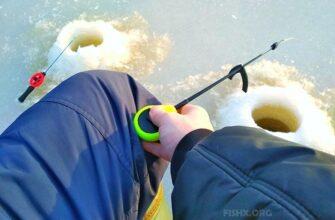 Что нужно для комфортной рыбалки
