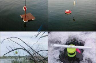 Поставушки, которые не утонут